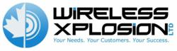 Wireless Xplosion Web Site