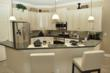 Kitchen in Chelsea Model
