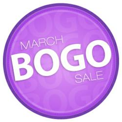 Curl Keeper BOGO Sale