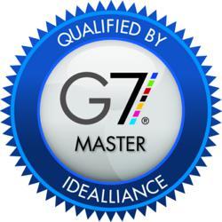 G7 Master Printer Qualification