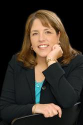 Stephanie Chandler, business author and entrepreneur