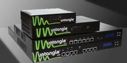 Untangle uSeries Appliances