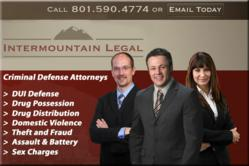 Salt Lake City Criminal Defense Attorneys