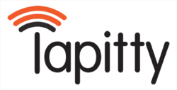 Tapitty logo
