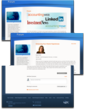 Home to Forums for Advisors, Social Media Integration, Interactive Environment