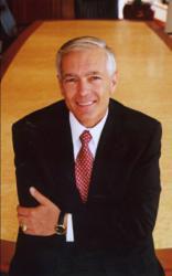 Wesley Clark joins dropout prevention company