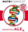 Elemental AGEx, total vibrant aging formula
