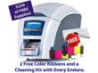 Get $250 in free supplies with a Magicard Enduro card printer - through May 31, 2012