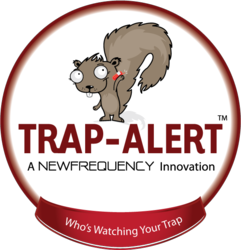 trap monitoring system logo