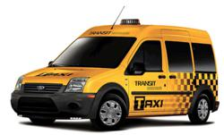 wheelchair van taxis and accessible taxicab vans