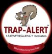 trap monitoring system logo