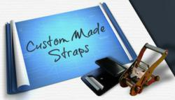 Custom Tie-Down Strap