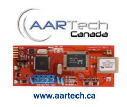 Aartech Canada distributes Envisalink 2DS