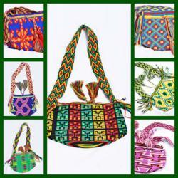 Handmade by Native Wayuu Women
