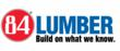 84 Lumber to feature Sunrise Decking at Florida Locations