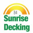 Sunrise Decking by Sunbelt Forest Products. Premium #1 Grade      2x6 Radius Edged Real Wood Decking