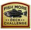 "Purchase Sunrise Decking at 84 Lumber and enter the  ""Fish More Deck Challenge"""