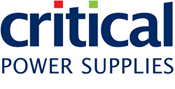 Critical Power Supplies Logo
