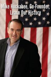Governor Mike Huckabee to Speak at Ohio Homeschool Convention