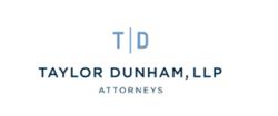 Taylor Dunham, LLP - Austin, Texas Law Firm