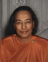 Paramahansa Yogananda, founder of Self-Realization Fellowship (SRF)