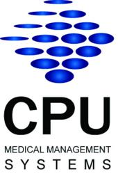 CPU Blue logo