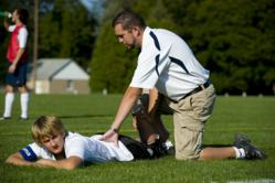 Susquehanna Health Athletic Trainers Pleased with New PA
