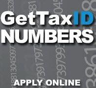 Get-a-Tax-ID-Number