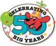 Clifford the Big Red Dog Celebrating 50 Big Years