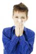nasal spray, parent, children, PTPA, children's allergies, asthma, sniffles,
