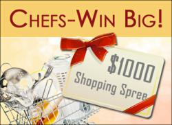 Leading online source for restaurant equipment and supply, TigerChef, hosts video contest for chefs.
