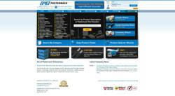 pasternack enterprises new website