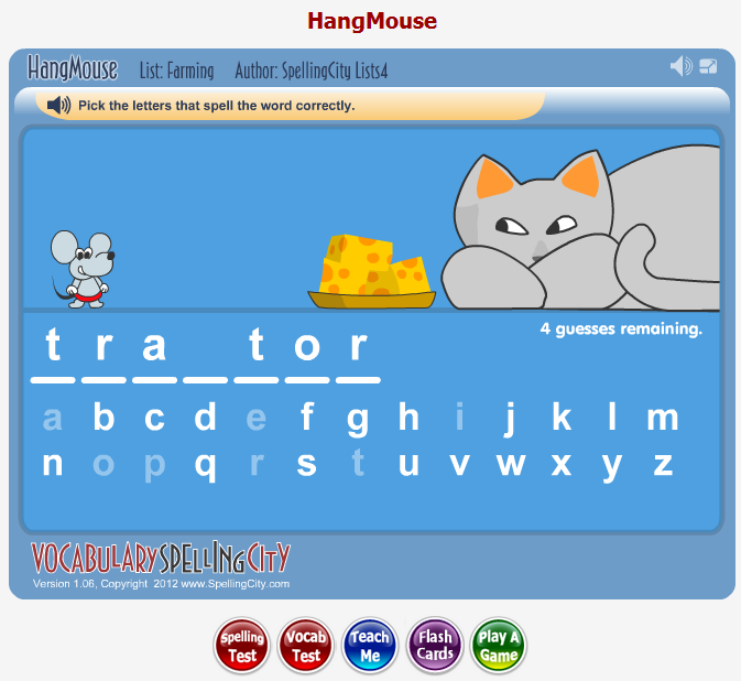 VocabularySpellingCity Supports Edmodo's Social Collaboration ...