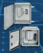 Hoffman Solar Combiner Box