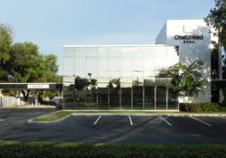 Bank-ordered auction of building in Lauderdale Lakes, Florida