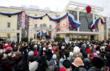 The grand opening of the Church of Scientology of Moscow, February 26, 2011.