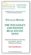 Pinnacle Residential Properties Announces Year End Housing Statistics Available for Weston Homes for Sale