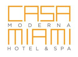 Casa moderna miami replaces tempo miami with new branding for Casa moderna hotel and spa