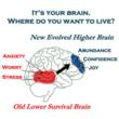"""Higher Brain Living®"" + Life Coaches = An Unbeatable Combination in 2012"