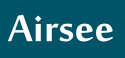 Airsee Logo