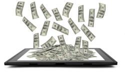 apple changes the pc landscape, technology report by profit confidential
