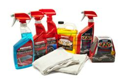 Mothers Car Care Products