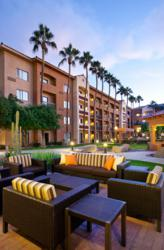 Courtyard Phoenix, AZ Hotel Completes $1.75 Million Renovation