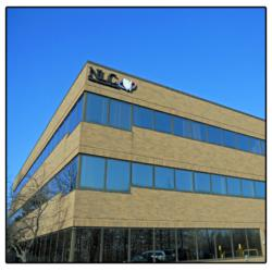 Picture of new Nations Lending Corporation Offices in Independence Ohio