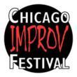 Chicago Improv Festival logo