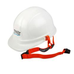 Manchester NH Safety Company Ty-Flot Inc. received a patent on the Hard Hat Lanyard