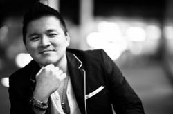 JT Tran, dating coach for Asian Americans and Latin Americans