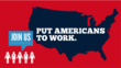American Support: Working to create jobs in America