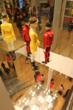 ZFX Flying Effects, Inc. Brings Flying Mannequins to Life at Uniqlo Flagship Store