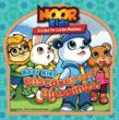 Noor Kids Islamic Children's Books - Book 3, Noor Kids Discover Their Blessings